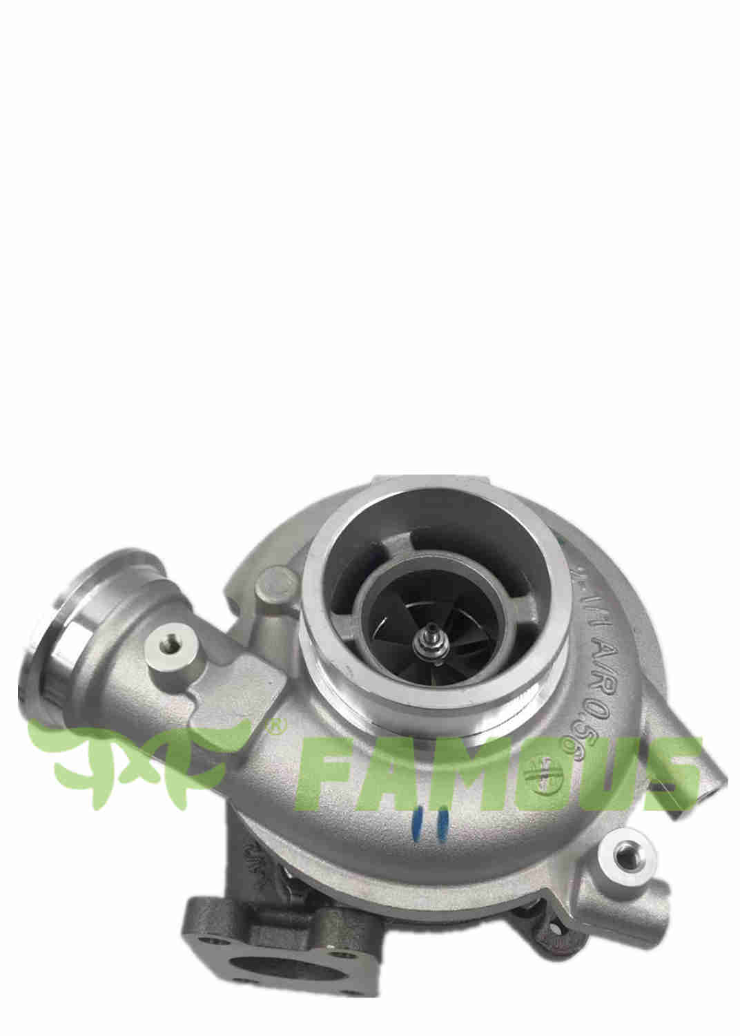 7004300X2 821142-5001S Turbo charger GT20V 821142-0001 821142-1